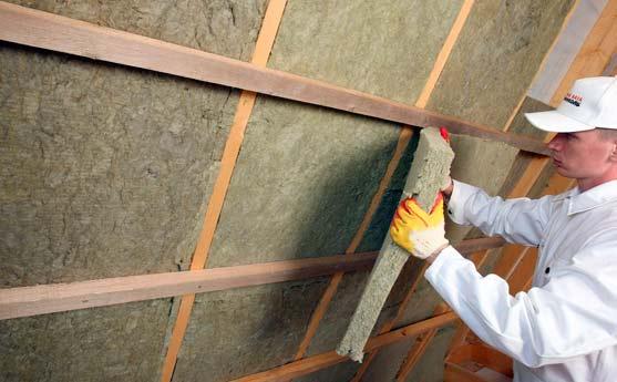 Минеральная вата для стен каркасного дома фото.