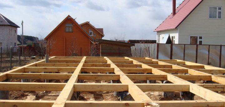 Сколько стоит залить ленточный фундамент в Люберцах