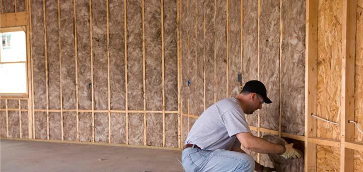 Сборка стен каркасного дома фото своими руками.