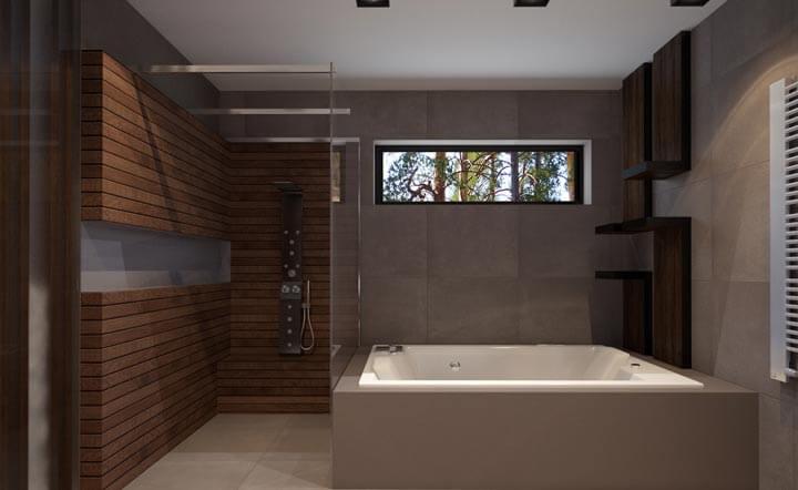 Туалет делаем своими руками в каркасном доме.